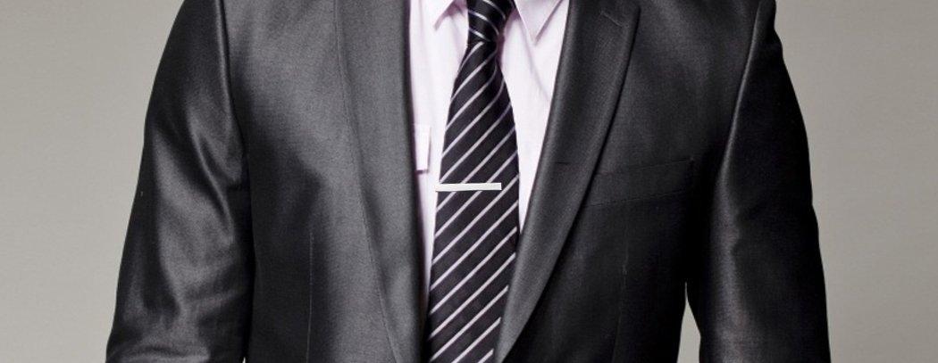 Clip – proper tie length