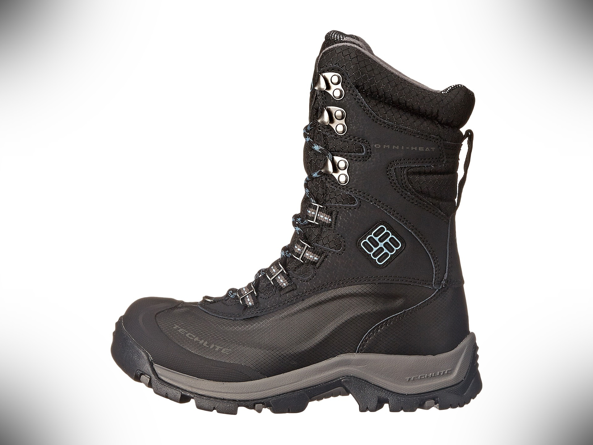 Columbia Bugaboot Plus III – waterproof boots for men