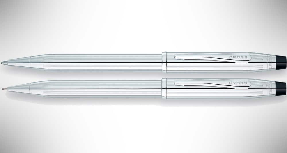 Cross Century Chrome – mechanical pencil