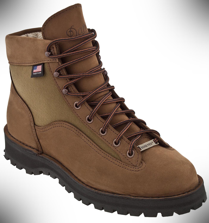 Danner Light II – waterproof boots for men