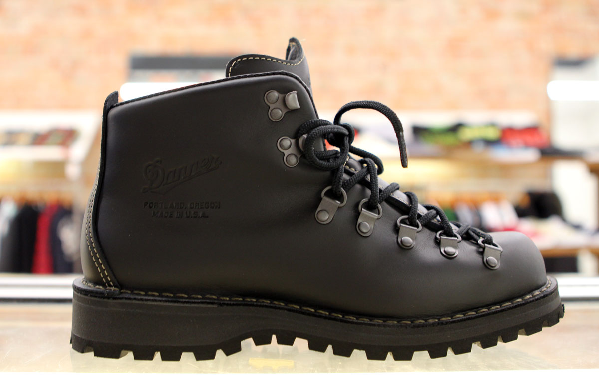 Danner Mountain Light II – waterproof boots for men