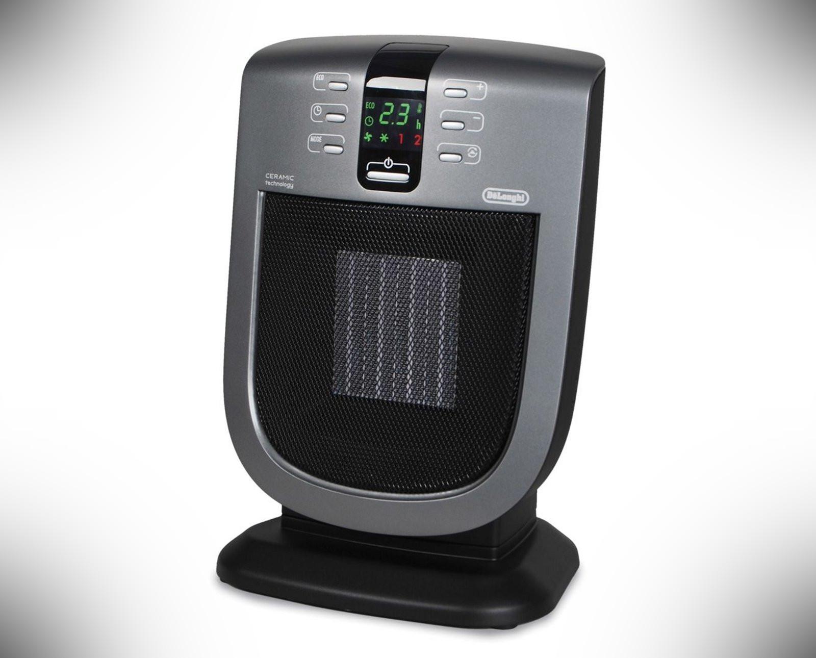 DeLonghi DCH5090ER Safe Heat – space heater