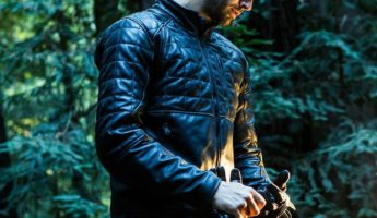 Best Motorcycle Jackets for Cool Men (Review) in 2020