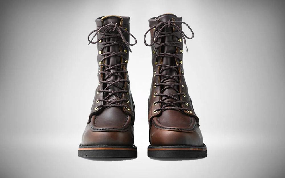 Filson Uplander Waterproof Boot - Men's