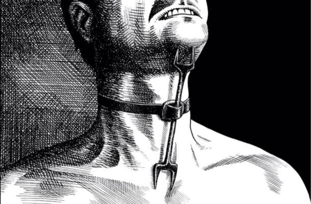 The Heretics Fork