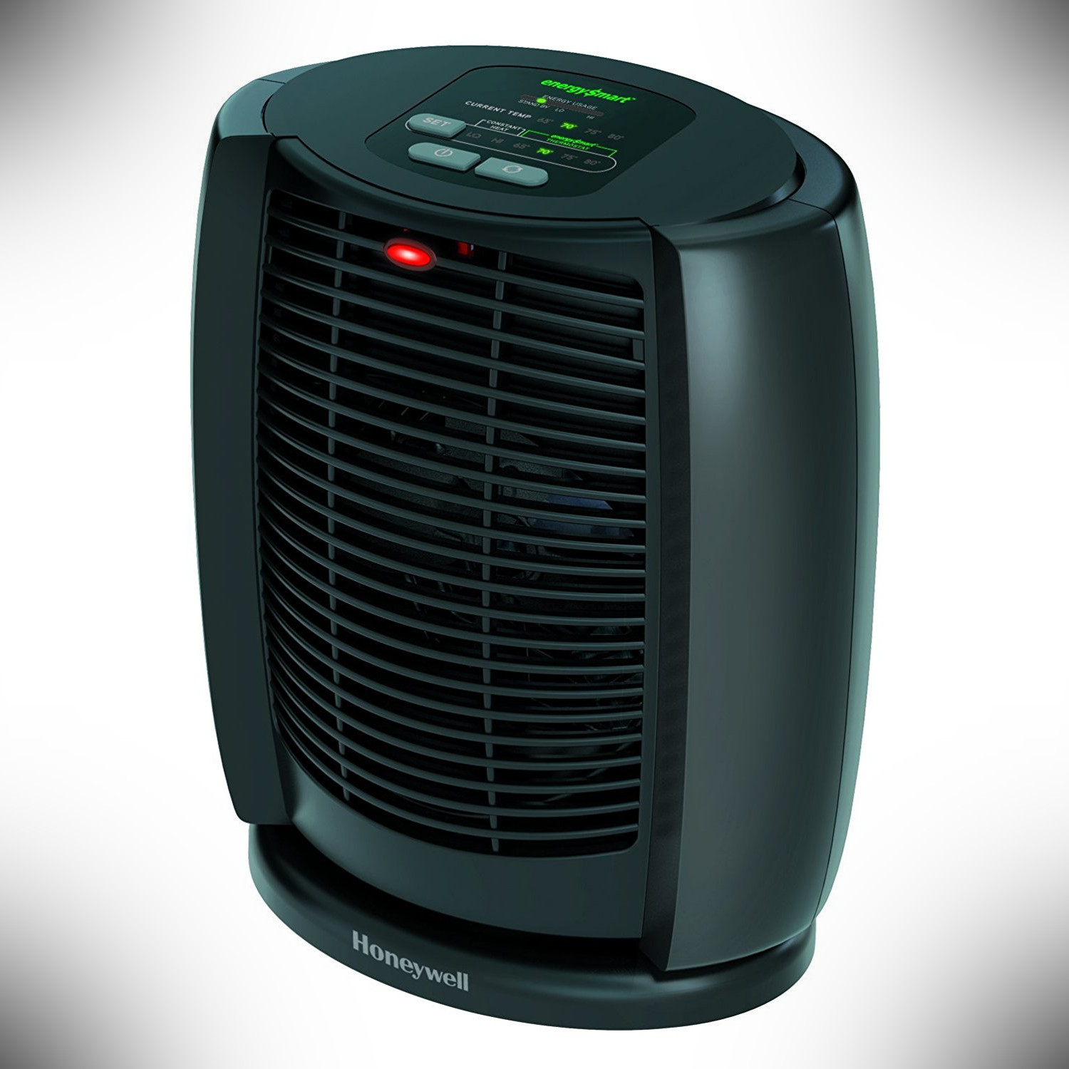 Honeywell HZ-7300 Cool Touch Oscillating Space Heater