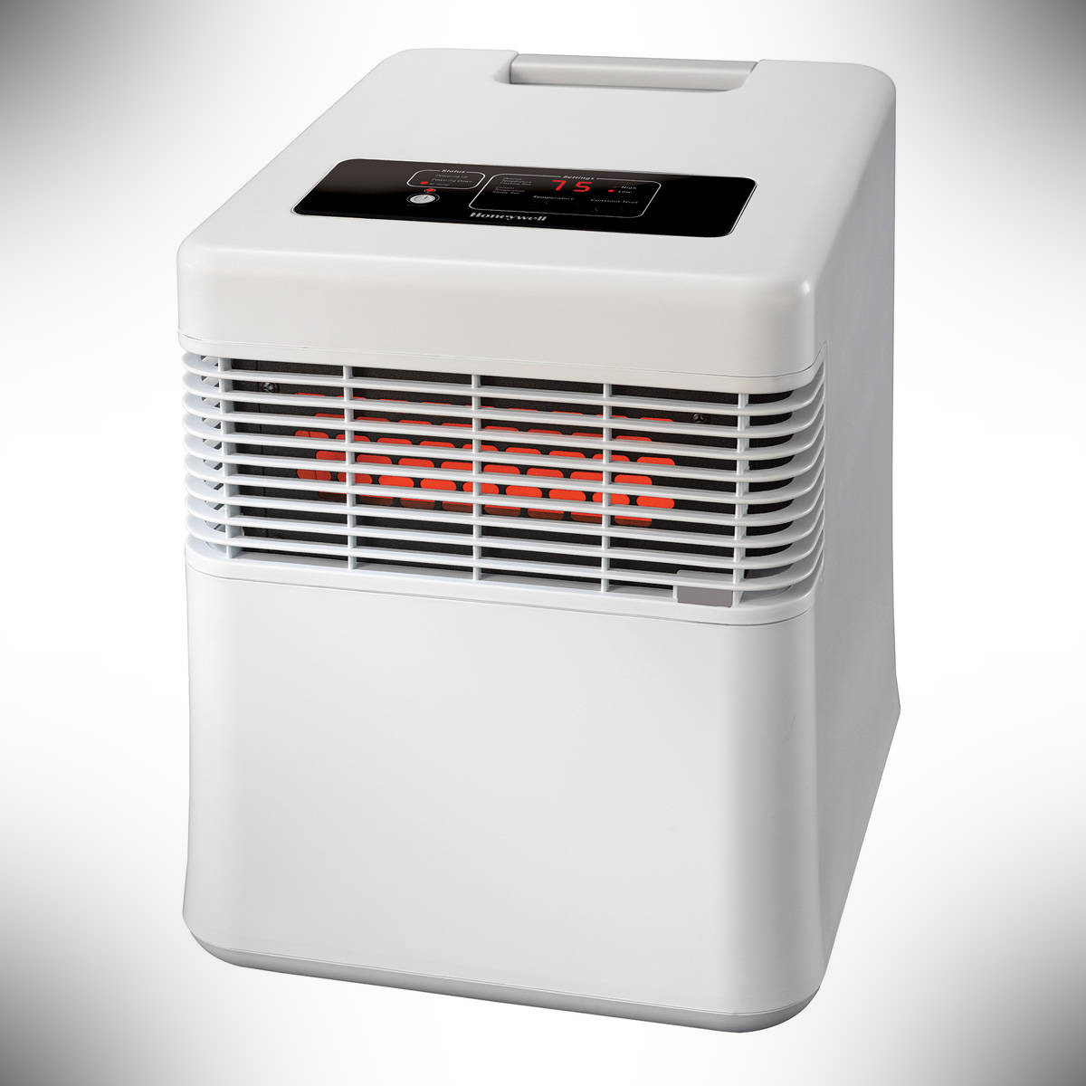 Honeywell HZ-980 MyEnergySmart Infared Whole Room Space Heater