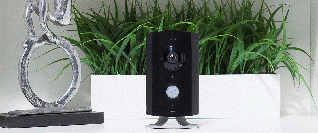Icontrol Networks Piper NV – security camera