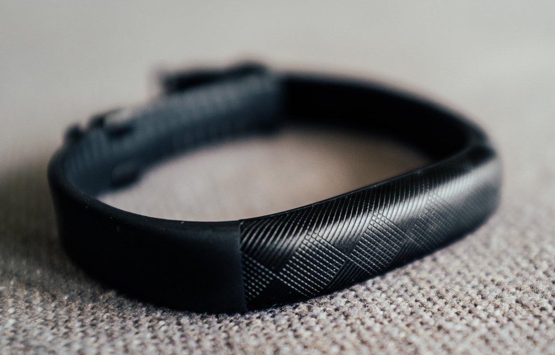 Jawbone Up2 – fitness tracker