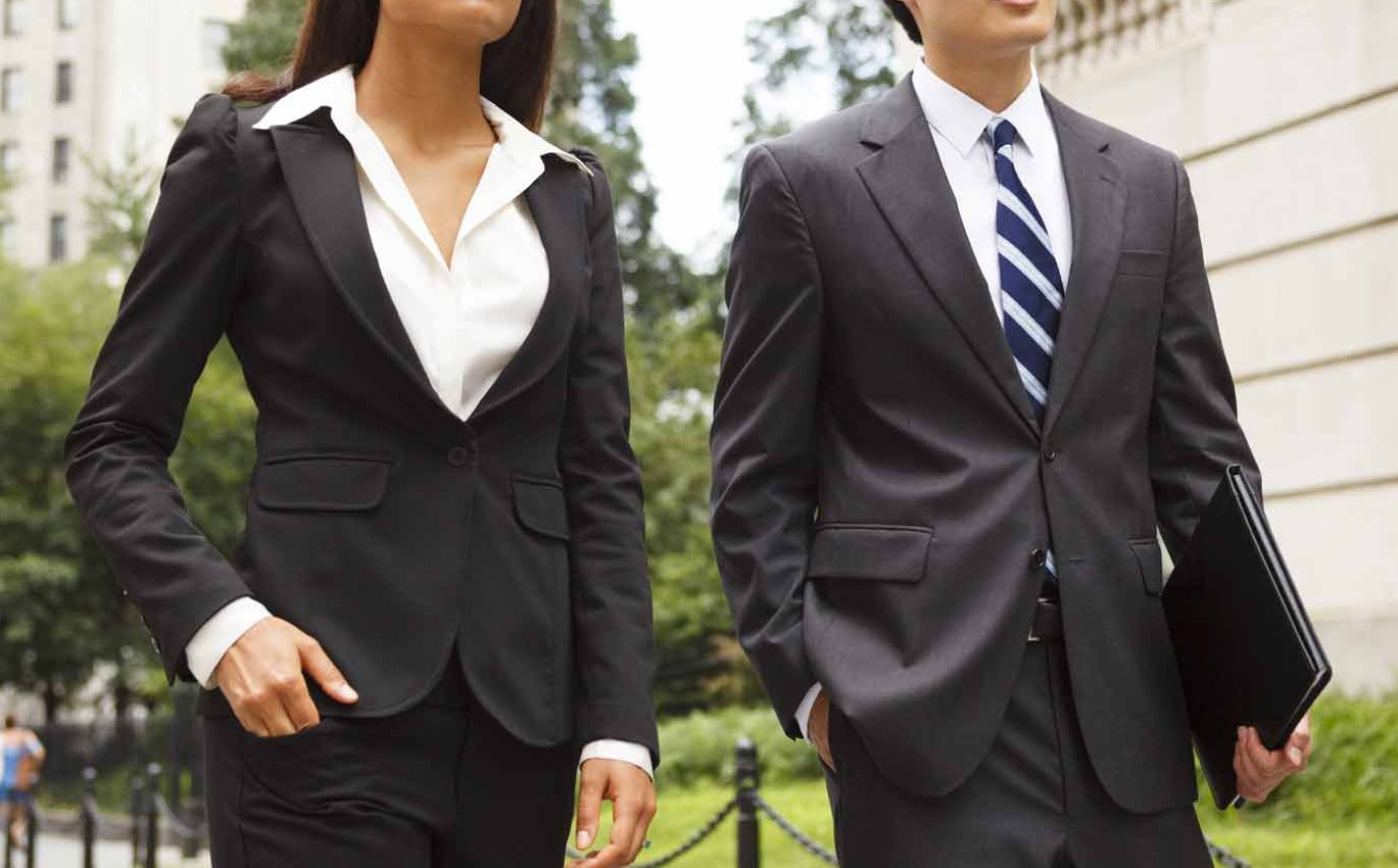 Job Interview Clothes – how to dress