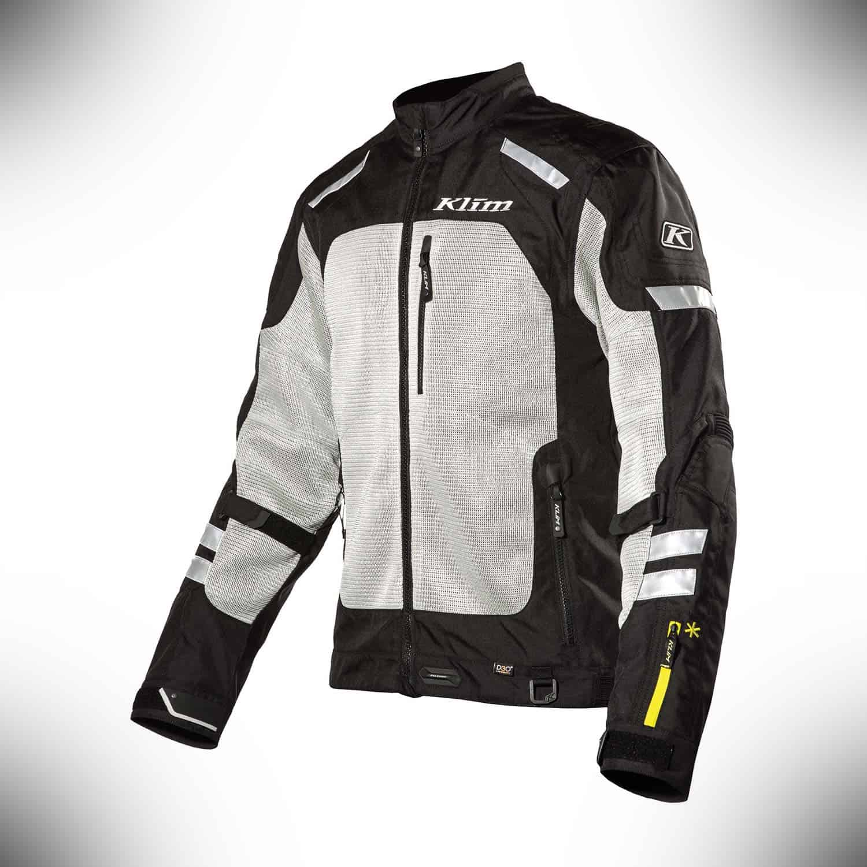 Klim Induction Motorcycle Jacket