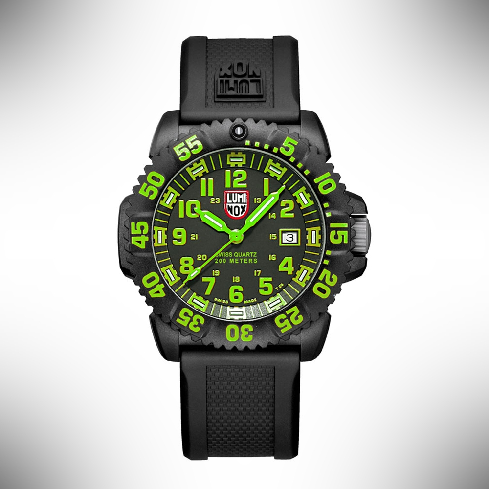 Luminox EVO Navy SEAL 3067 – tactical watch