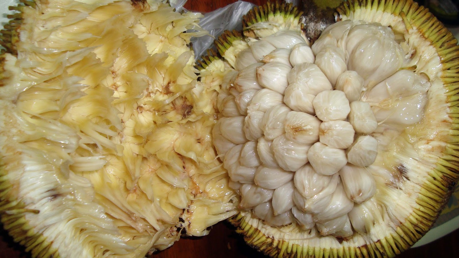 Marang – asian fruit