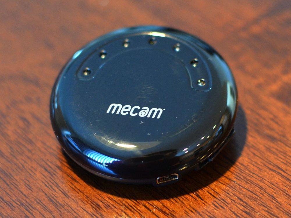 MeCam – gift for traveler