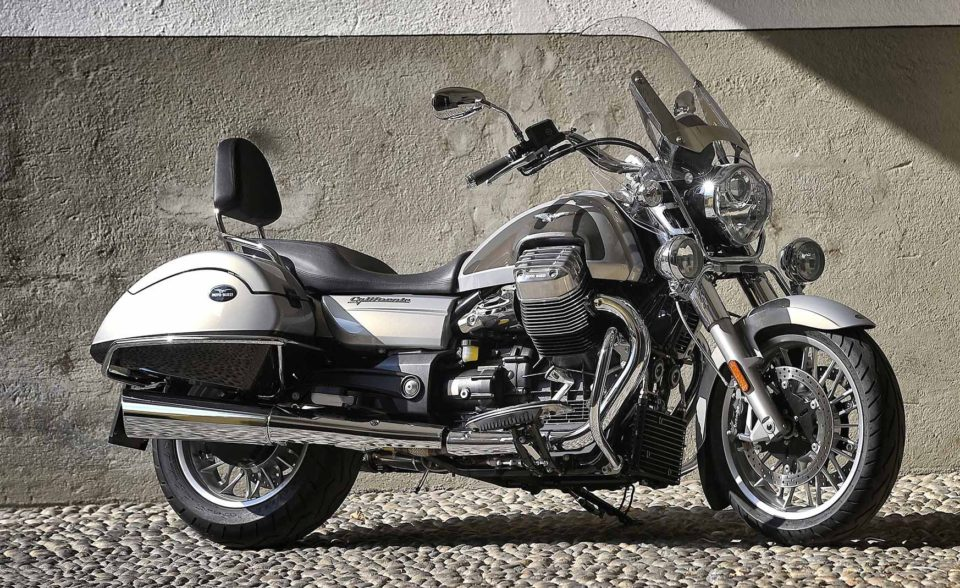 Motorcycle Cruise Control >> 16 Best Touring Motorcycles for Long Rides