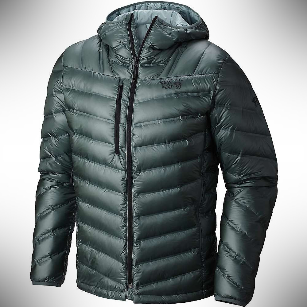 Mountain Hardwear StretchDown RS Hooded Down Jacket