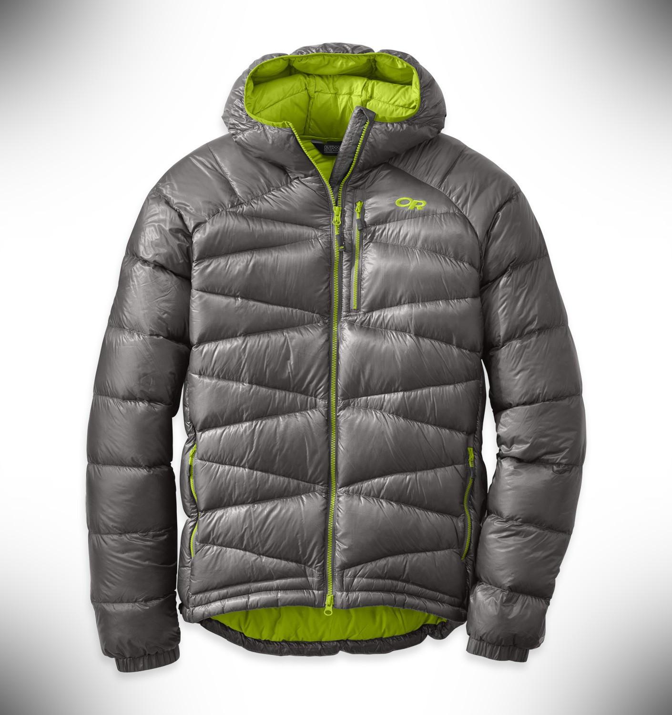 Outdoor Research Incandescent Hoodie – down jacket