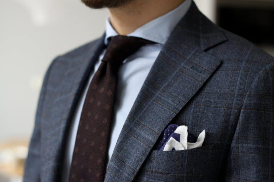 Pocket Squares Are Glue 960x640 13 Tips To Selecting and Sporting a Pocket Square