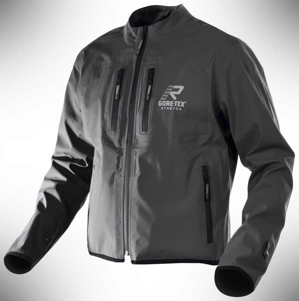 Rukka AiRock Motorcycle Jacket