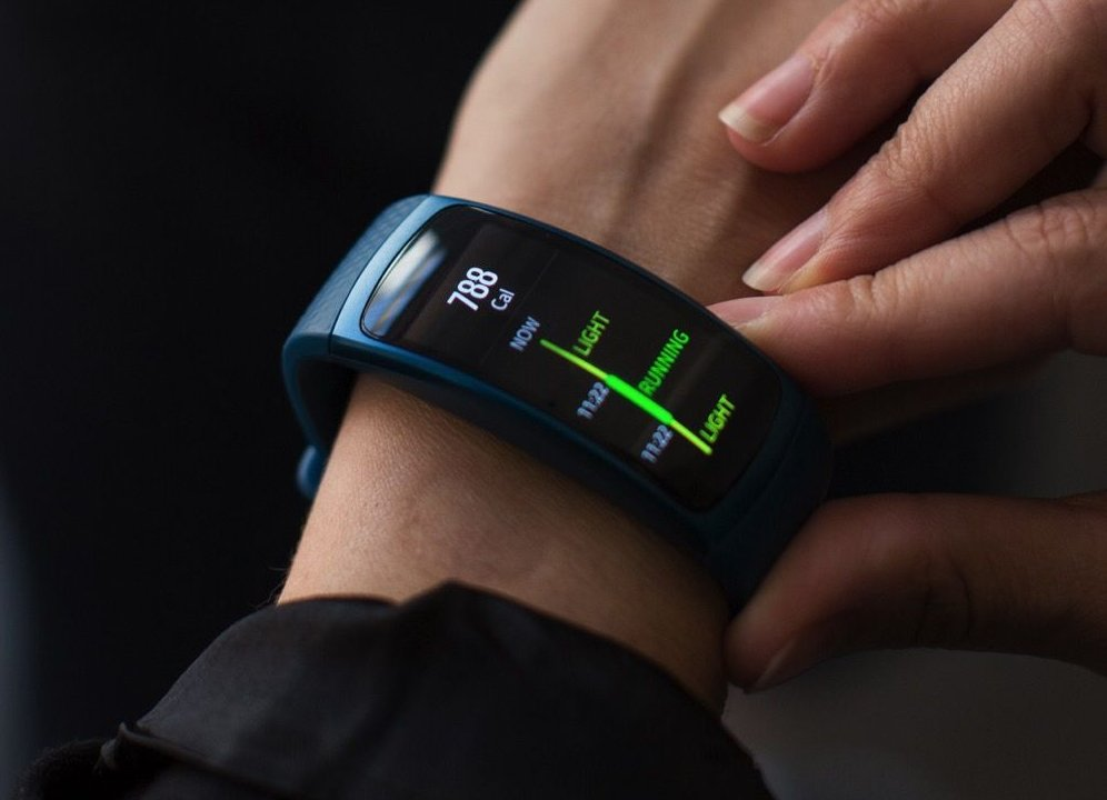 10 Best Fitness Trackers For The Lazy And The Lively