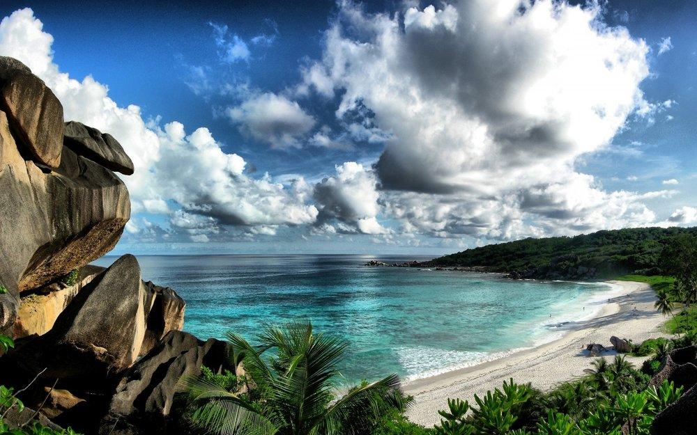 Seychelles Africa – honeymoon destination