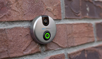 Skybell security camera 345x200 11 Supreme Security Cameras To Keep Your Home Safe