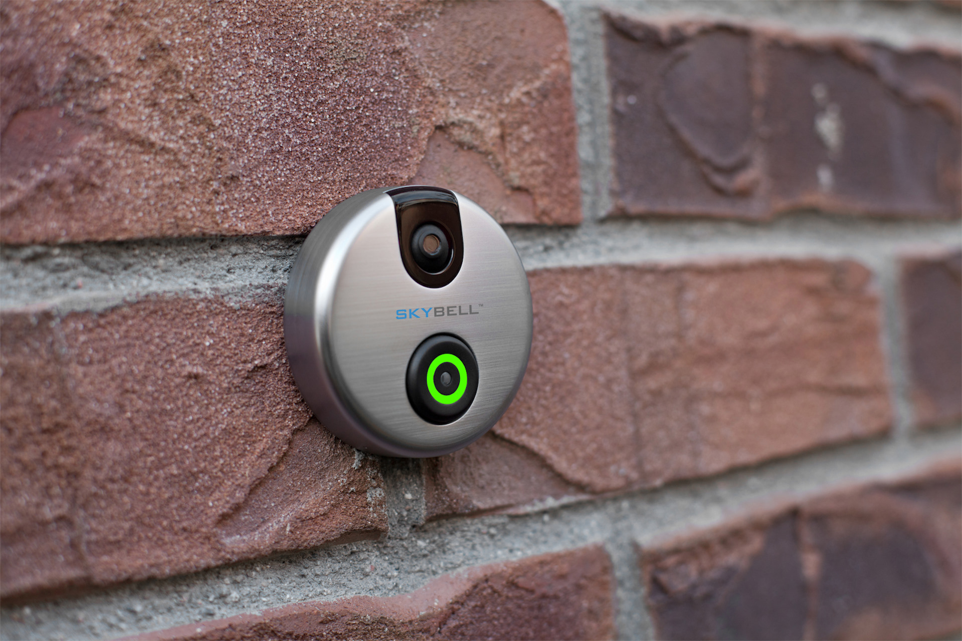 Skybell – security camera