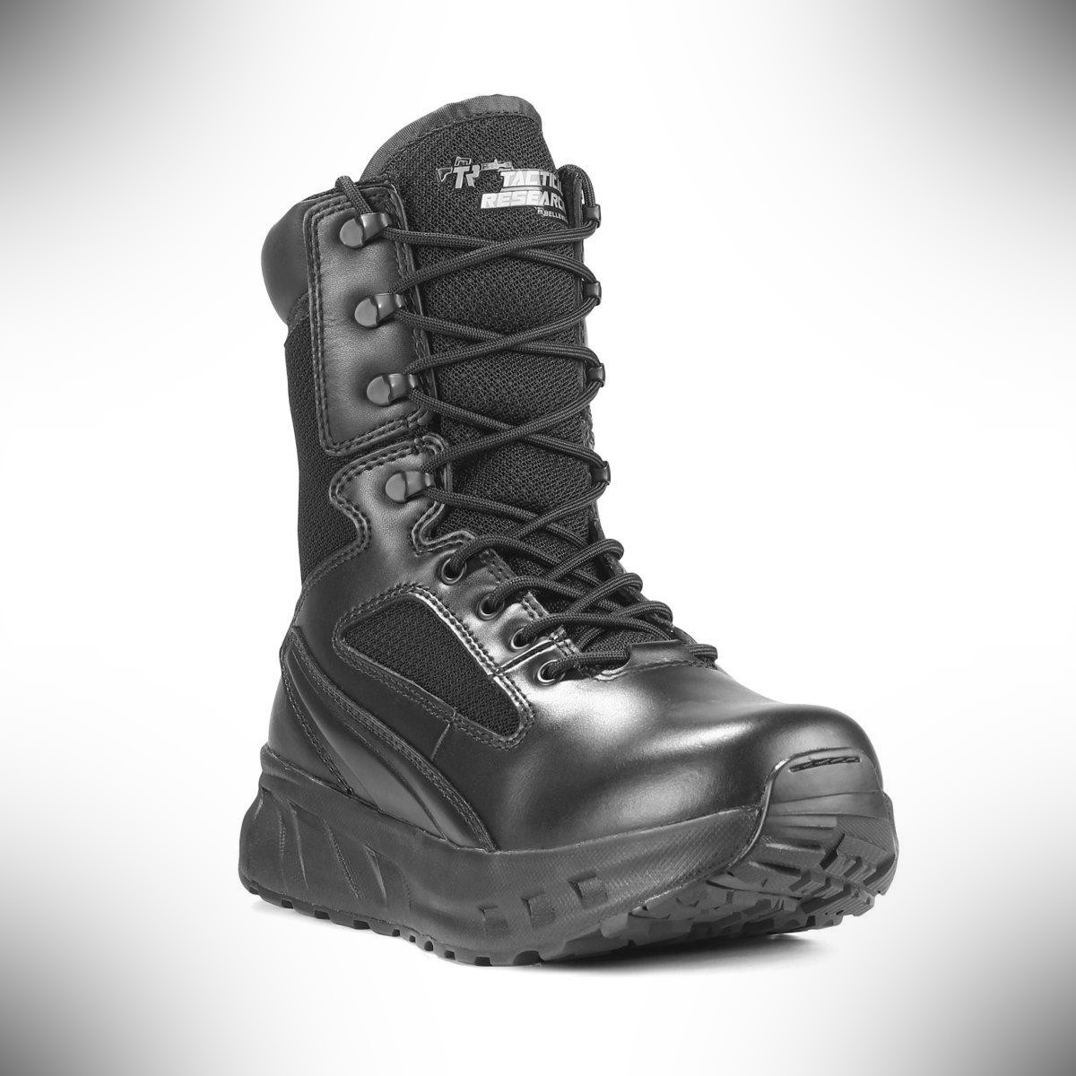 Tactical Research FATT MAXX 8ZWP – waterproof boots for men