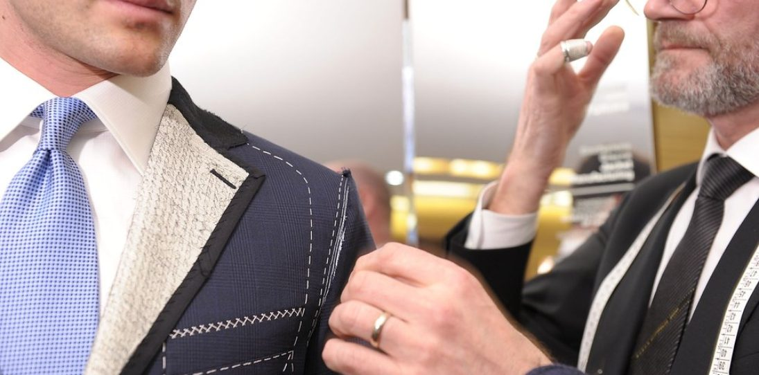Style Guide: 16 Rules on How to Dress for a Job Interview