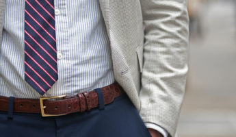 How Long a Tie Should Be: A Guide for Professional Gentlemen