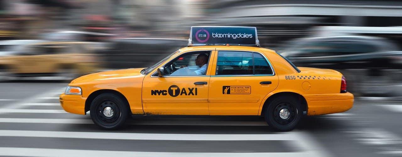 Taxi Drivers – dangerous job
