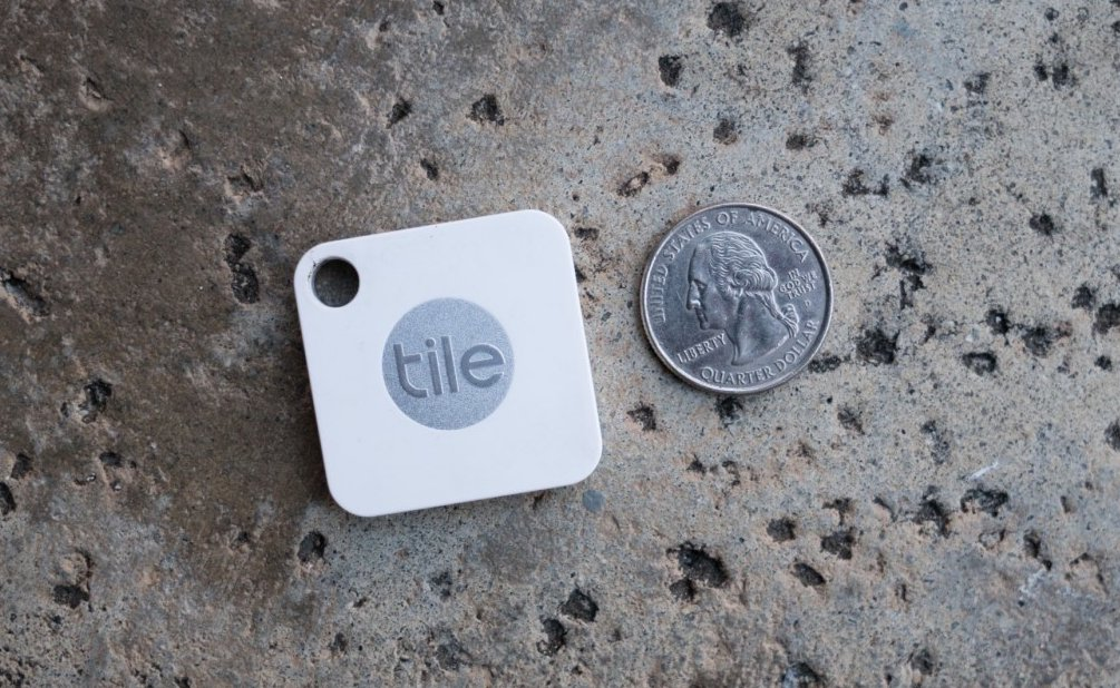 Tile Mate – gift for traveler