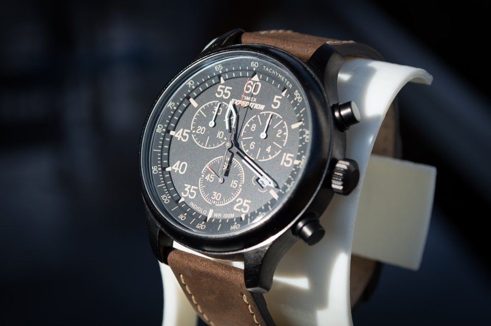 Timex Expedition Line – tactical watch