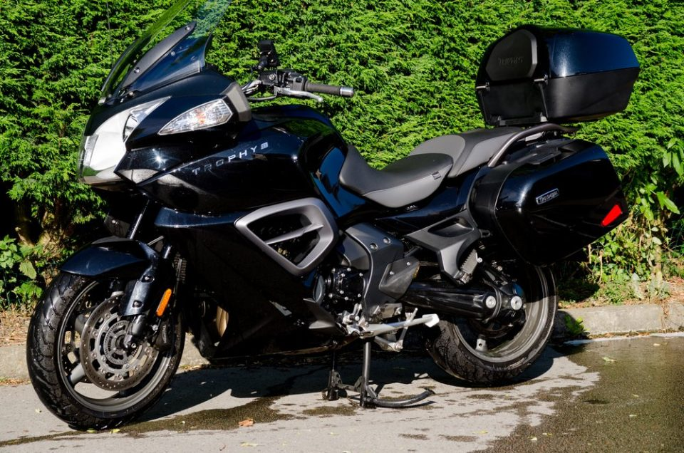 Best Sport Touring Bike