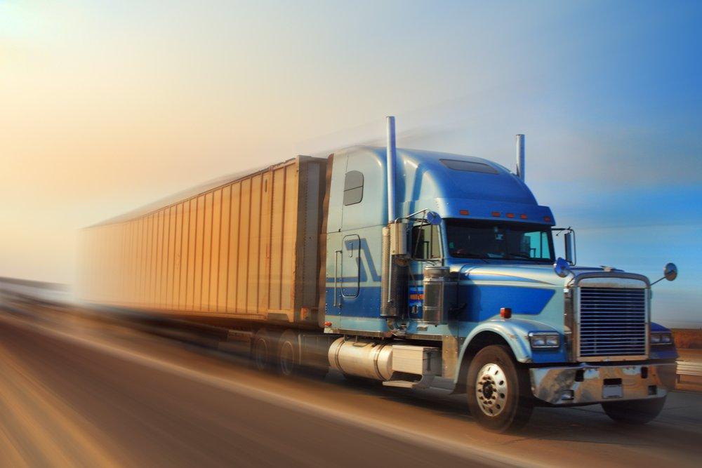 Trucker – dangerous job