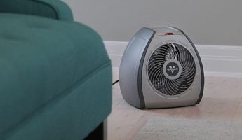 Stay Warm, Save Cash: 13 Great Space Heaters for Small Rooms