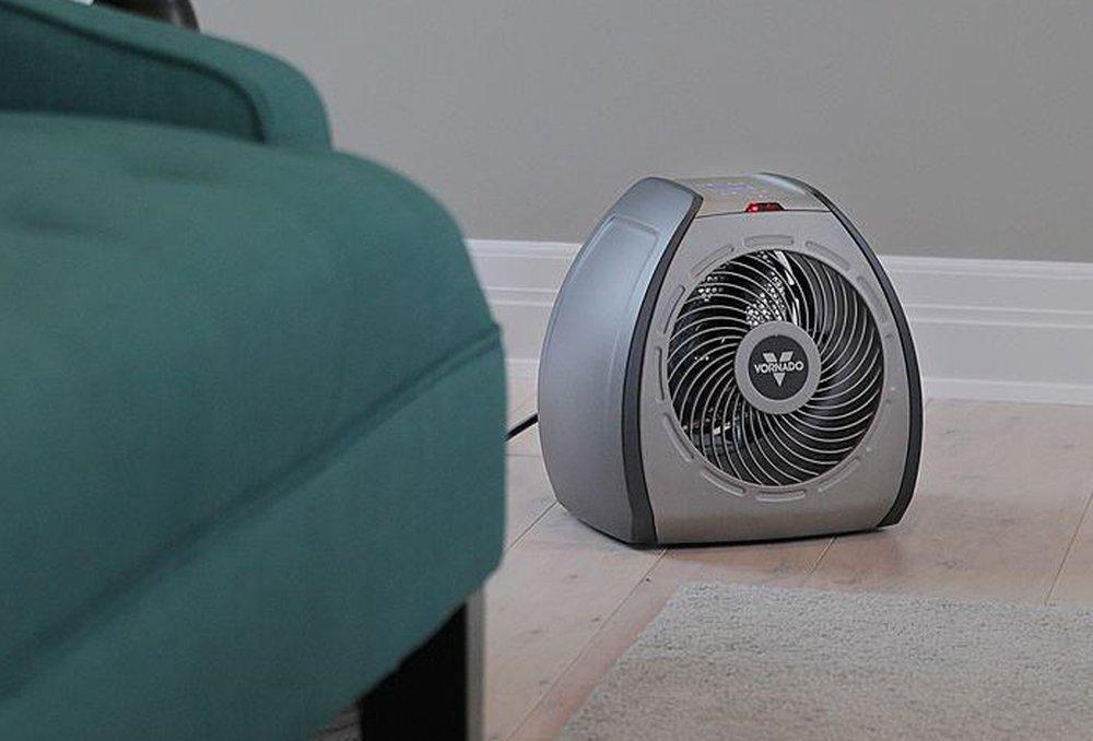 Vornado AVH10 Vortex Space Heater