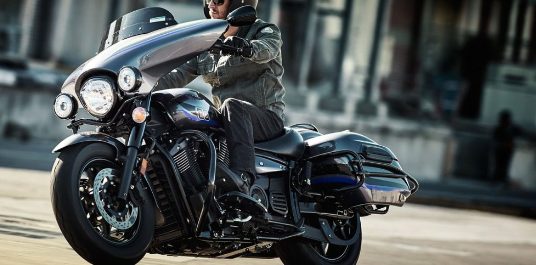 16 Best Touring Motorcycles for Long Rides and the Open Road