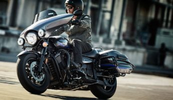 Open Road: 16 Terrific Touring Motorcycles for Long Rides