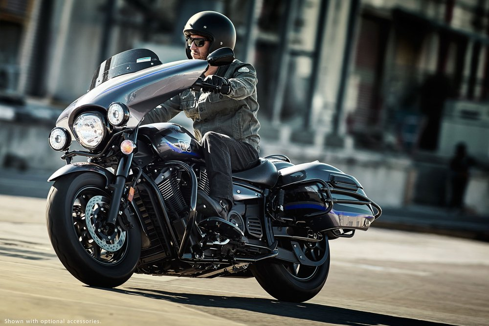 Dual Sport Motorcycles >> 16 Best Touring Motorcycles for Long Rides