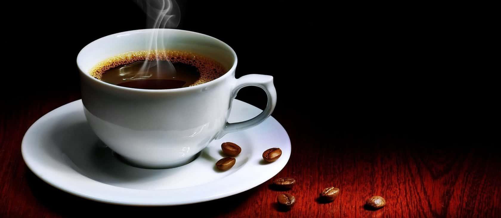 Americano – espresso drink