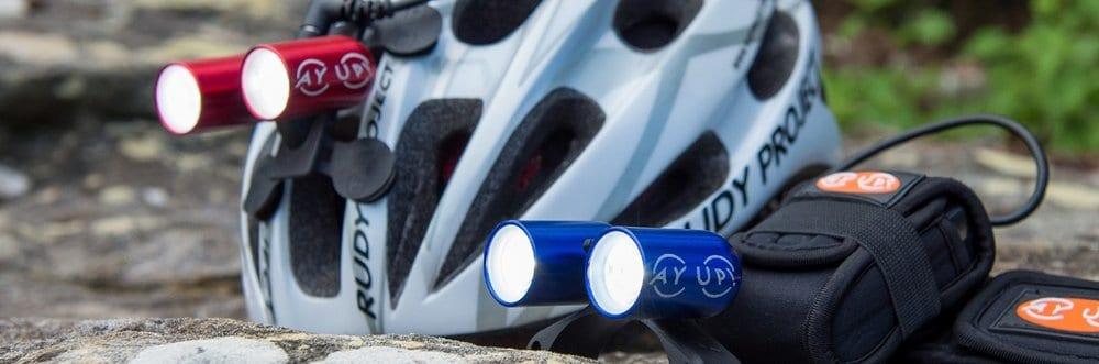 Ay Up MTB Kit – bike light