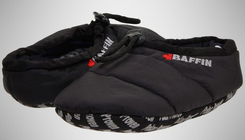 Baffin Cush – mens slippers