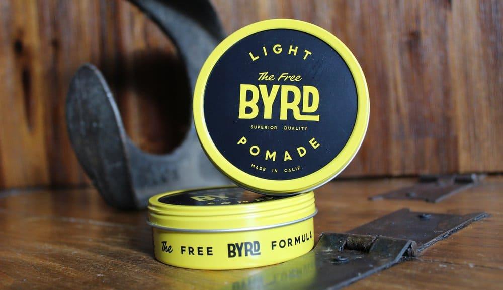 Byrd Original Collection – pomade for men