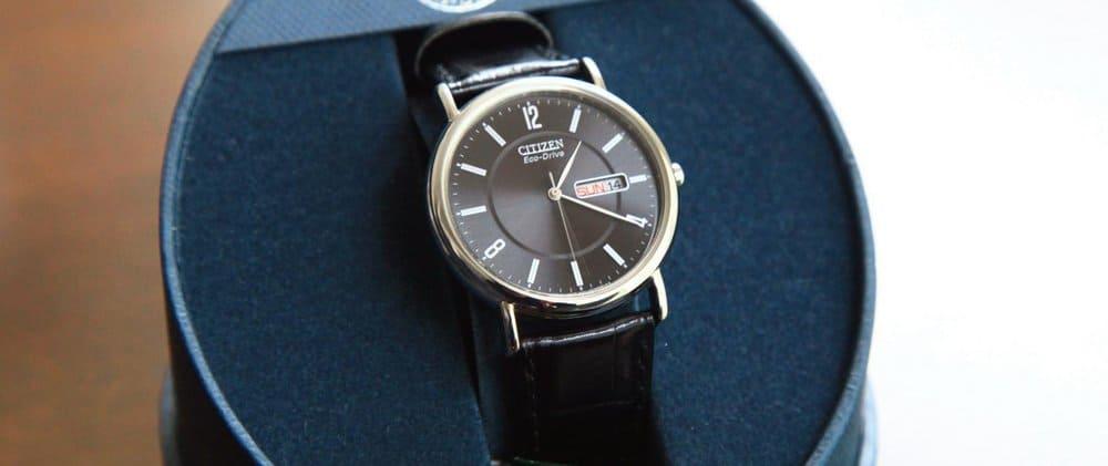 Citizen BM8240-03E Eco-Drive – edc watch