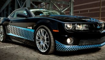 Custom Paint car modification 345x200 19 Furiously Intense Car Modifications