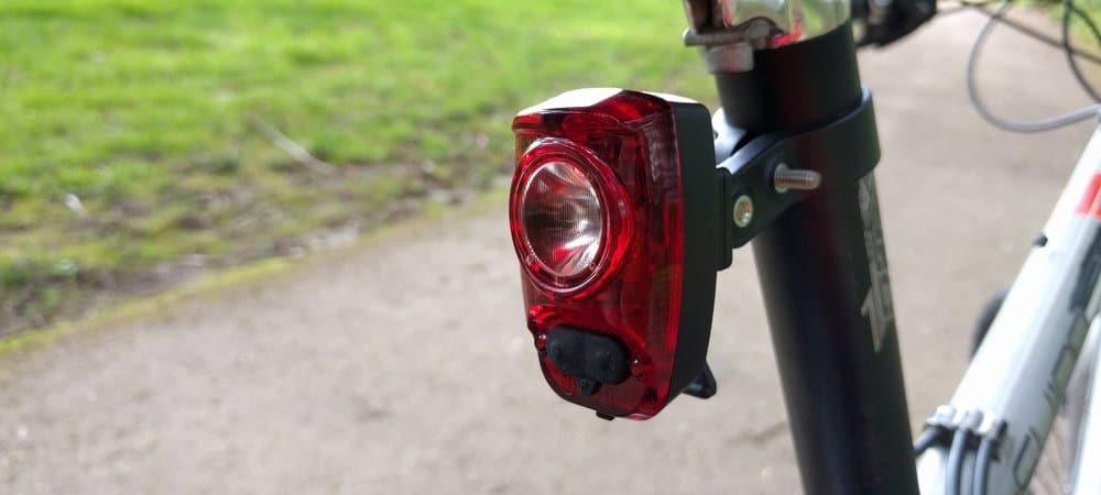 Cygolite Hotshot 50 – bike light