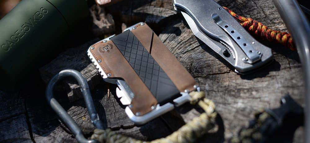 Dango Tactical RFID Wallet