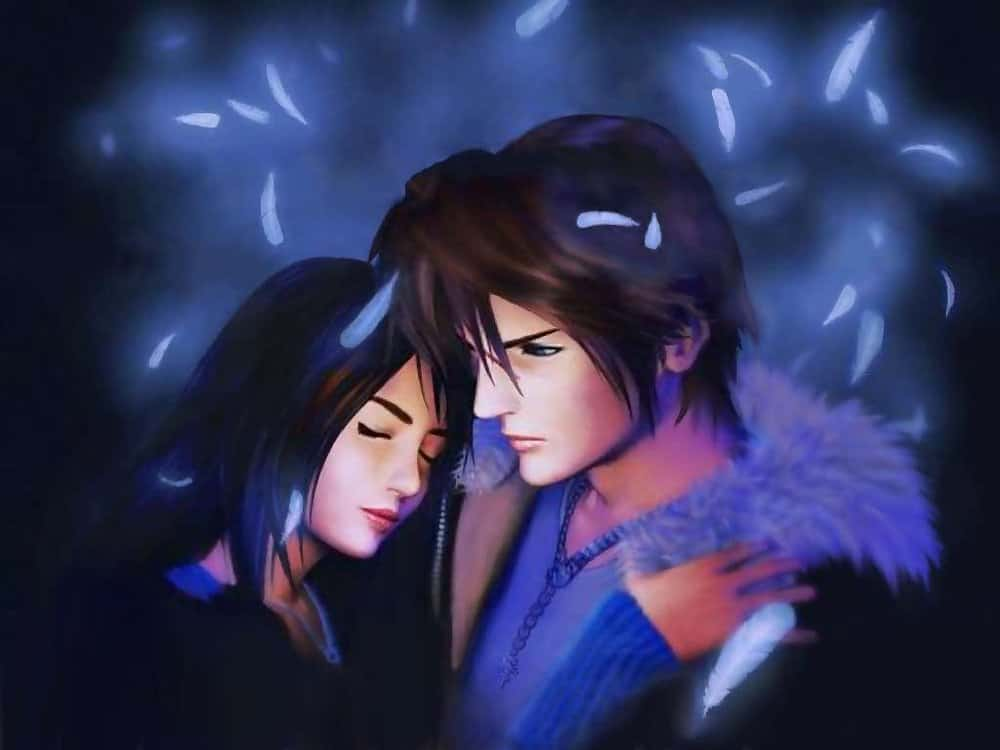 Final Fantasy VIII – video game soundtrack