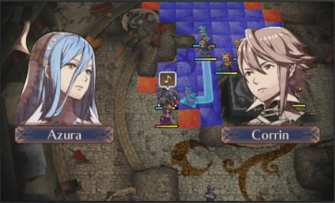 Fire Emblem Conquest – popular video game